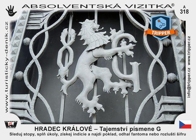 Hradec Králové tajemství