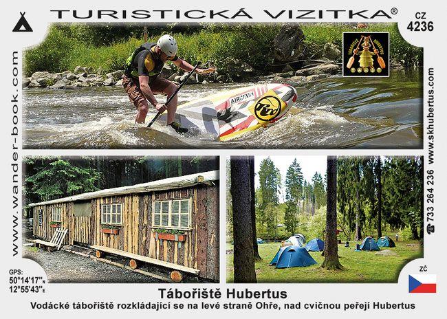 Tábořiště Hubertus