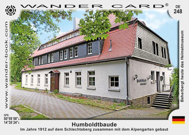 Humboldtbaude