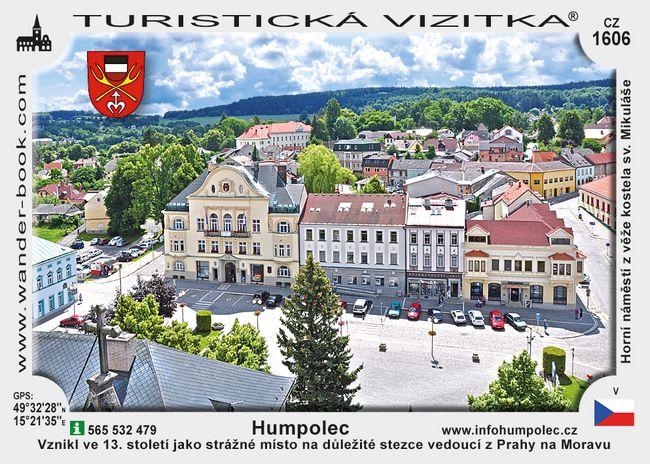 Humpolec