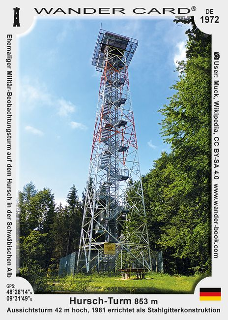 Hursch-Turm