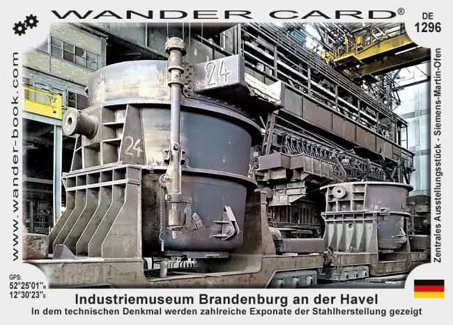 Industriemuseum Brandenburg an der Havel