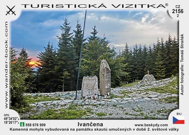 Ivančena
