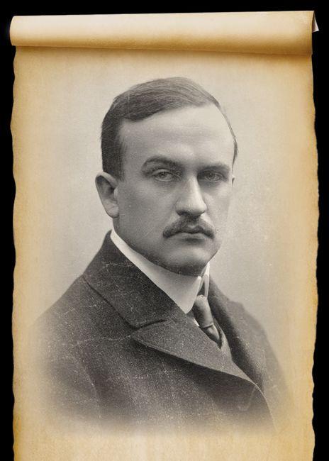 Jan Kotěra