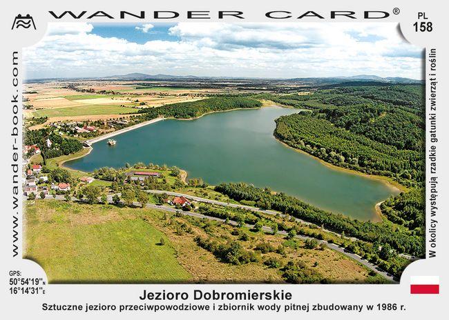 Jezioro Dobromierskie