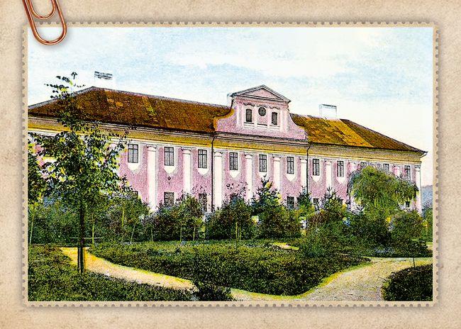 Jezuitský kláštor v Liptovskom Mikuláši