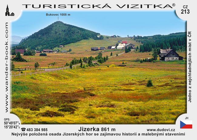 Jizerka