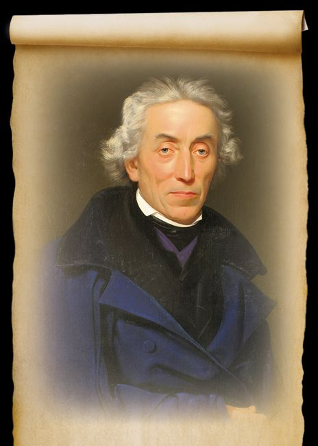 Josef Dobrovský