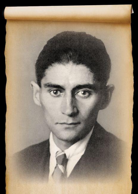 Kafka Franz