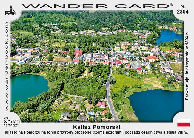 Kalisz Pomorski