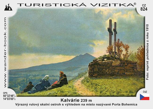 Kalvárie u Porta Bohemia