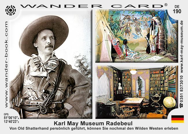 Karl May Museum Radebeul