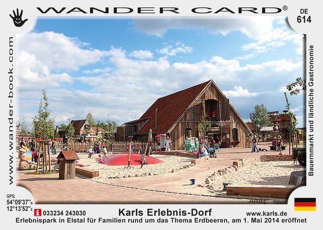 Karls Erlebnis-Dorf