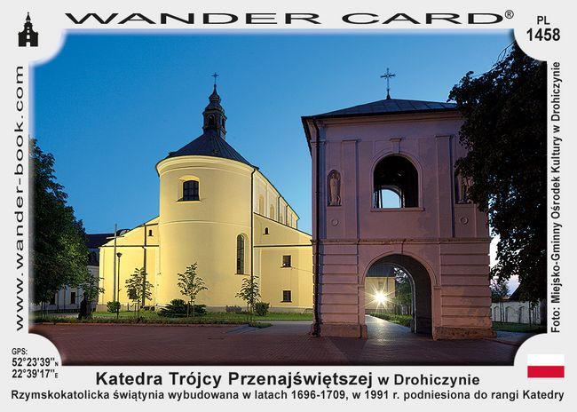 Katedra w Drohiczynie