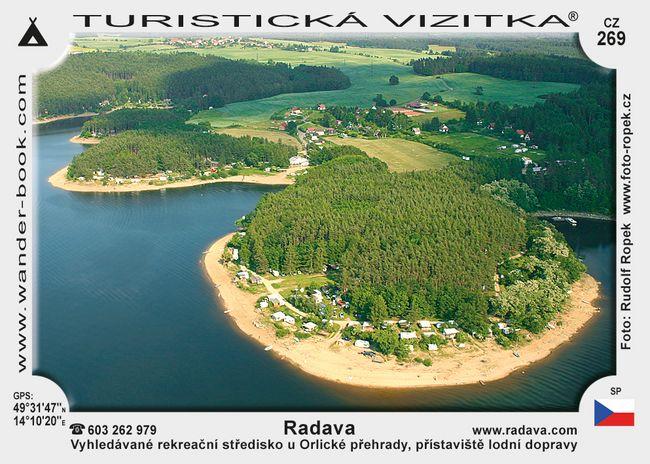 Kemp Radava