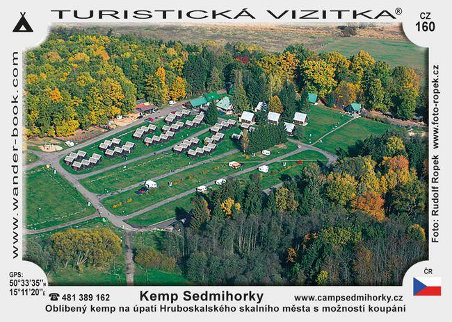 Kemp Sedmihorky