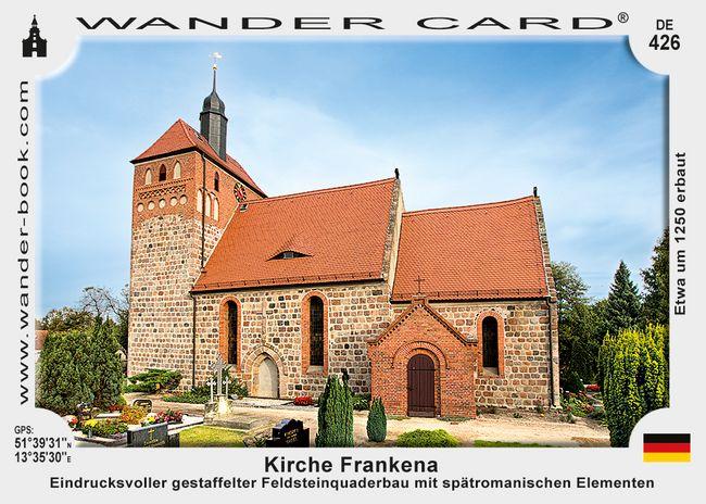 Kirche Frankena