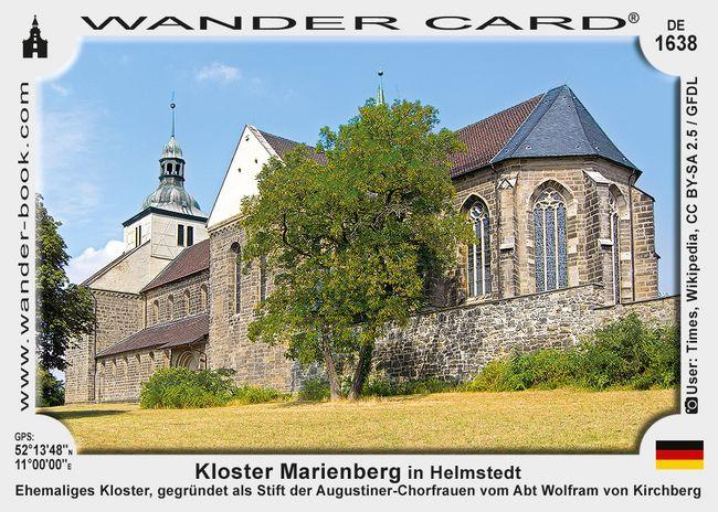 Kloster Marienberg in Helmstedt
