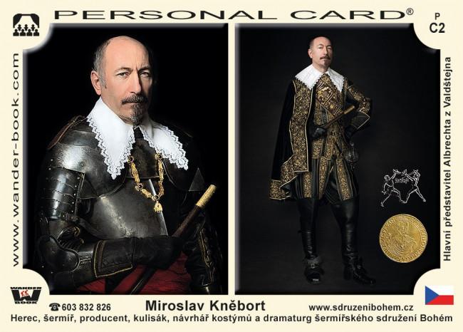 Kněbort Miroslav