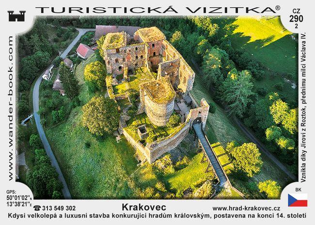 Krakovec
