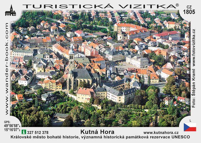 KutnáHora