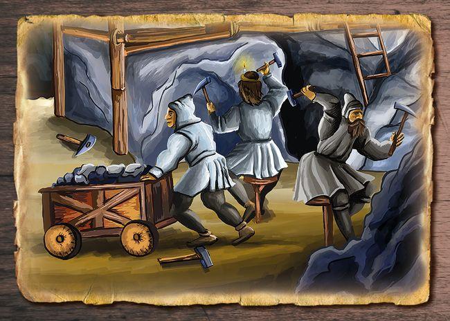 Kutnohorští havíři