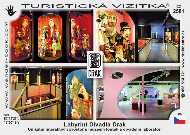 Labyrint Divadla Drak