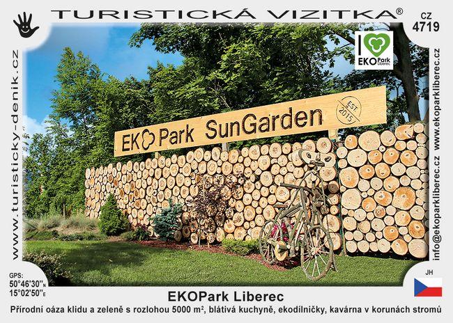 Liberec Ekopark