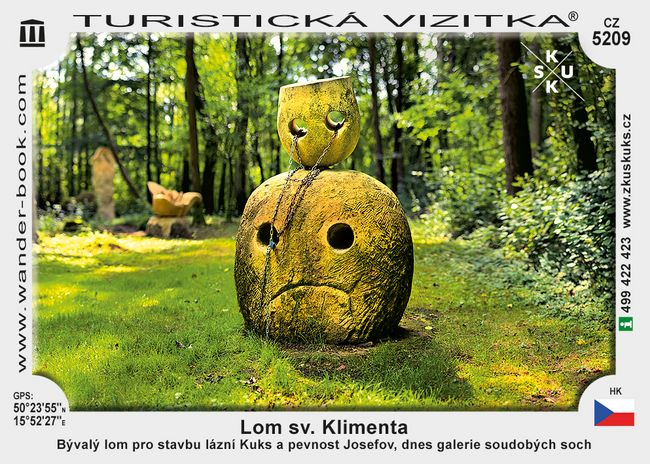 Lom sv. Klimenta