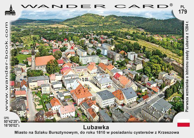Lubawka