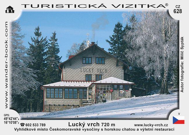 Lucký vrch