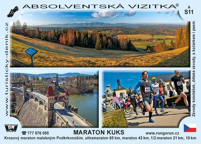 Maraton Kuks