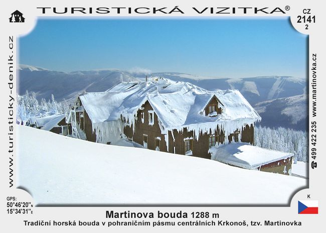 Martinova bouda