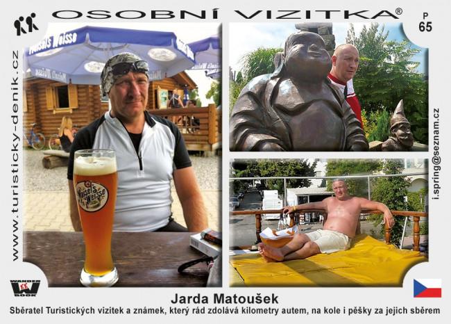 Matoušek Jarda