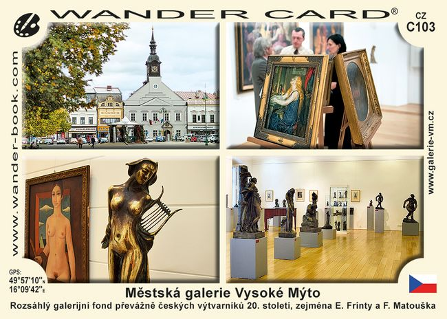 Městská galerie Vysoké Mýto
