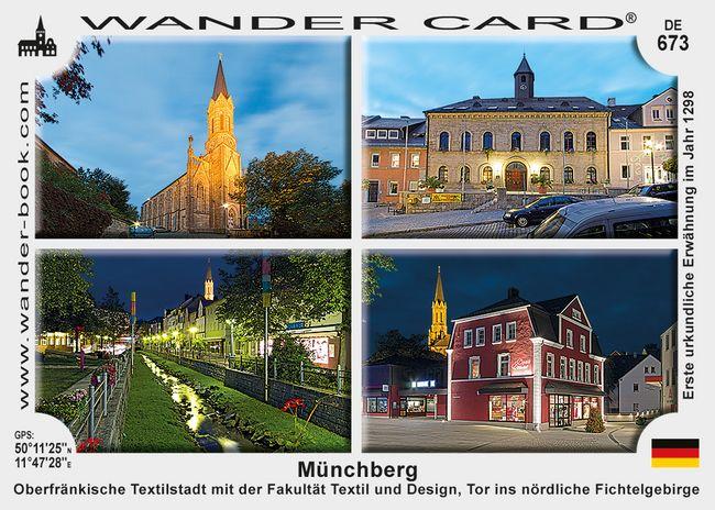 Munchberg