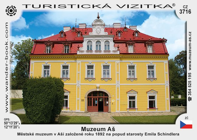 Muzeum Aš