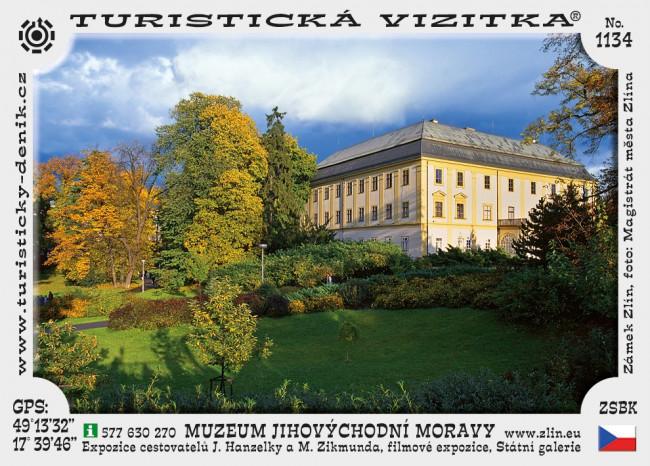 Muzeum jihovýchodní Moravy ve Zlíně