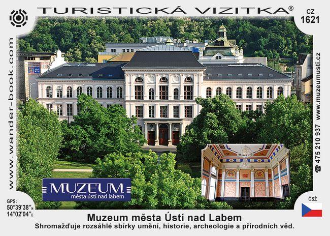 Muzeum města Ústí nad Labem