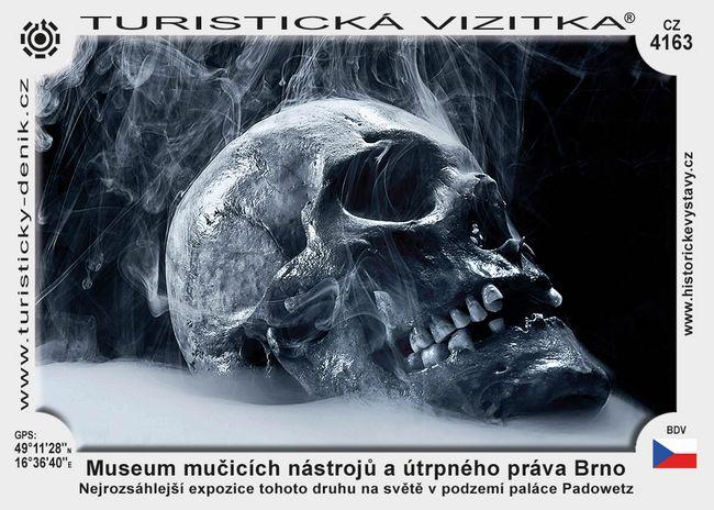Muzeum mučících nástrojů a útrpného práva