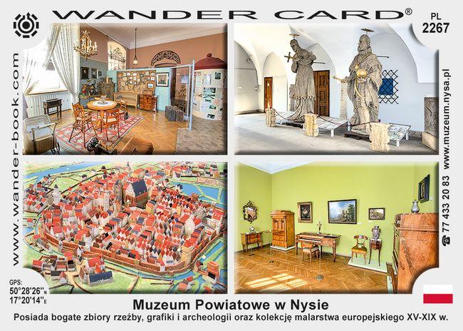 Muzeum Powiatowe w Nysie