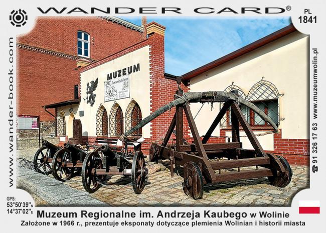 Muzeum Regionalne w Wolinie
