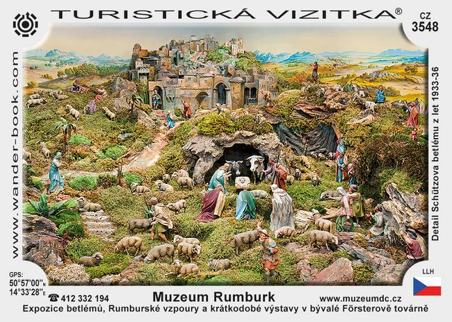 Muzeum Rumburk
