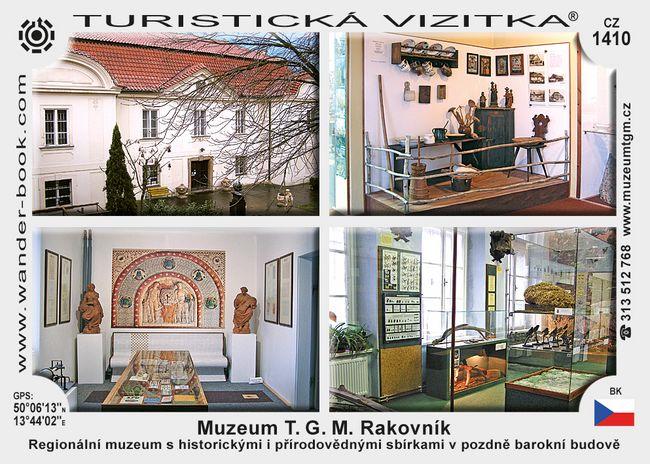 Muzeum T.G.M. Rakovník