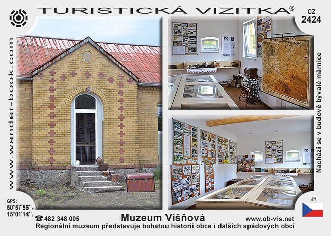 Muzeum Višňová