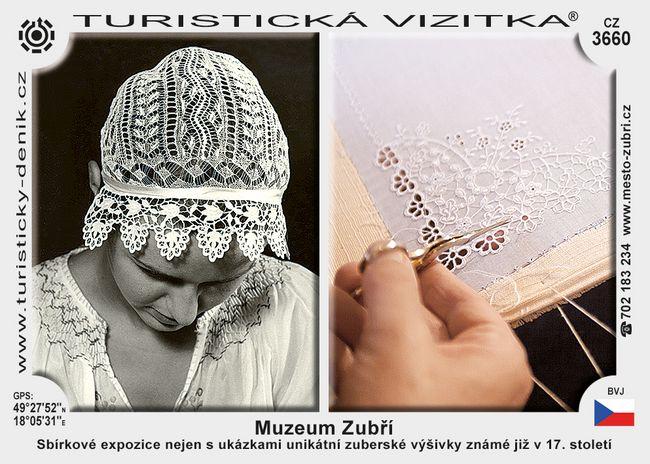 Muzeum Zubří