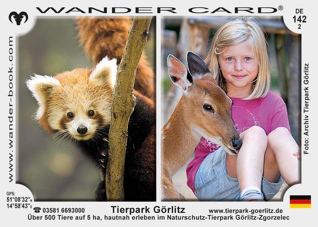 Naturschutz-Tierpark Görlitz