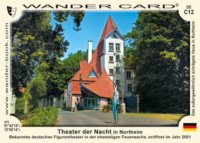 Theater der Nacht in Northeim