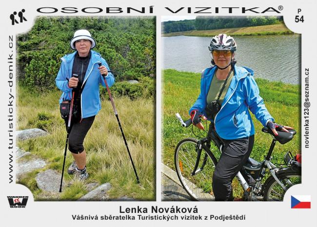 Nováková Lenka