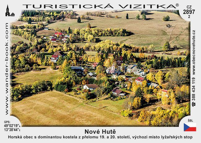 Nové Hutě